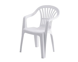 Chair - Outdoor - Plastic